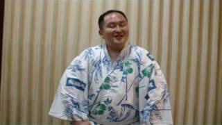 木村晃健による落語の名作「鶴」です。