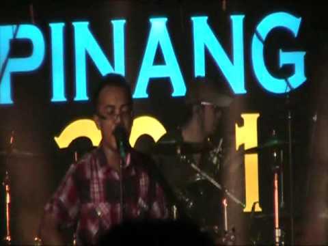 Ezad Lazim & INDERA Band - Percayakan Siti