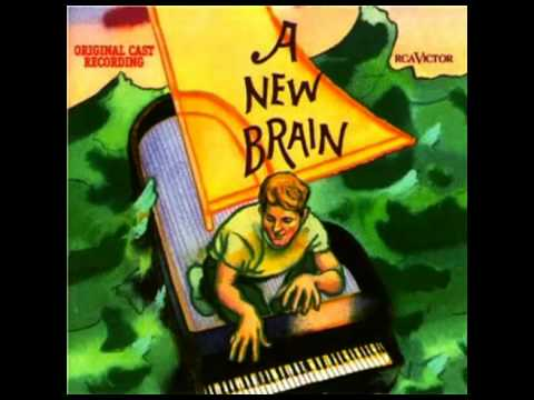 A New Brain (Musical) - 14. An Invitation to Sleep in My Arms