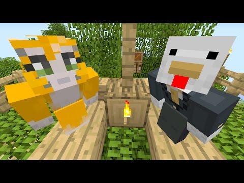 Minecraft Xbox - Sky Den - Memories (90)