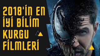 Top 10 Science Fiction Movies 2018