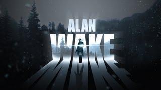 Unboxing - Alan Wake - Limited Edition X-Box 360 + Empfehlungen/Grüße (German)