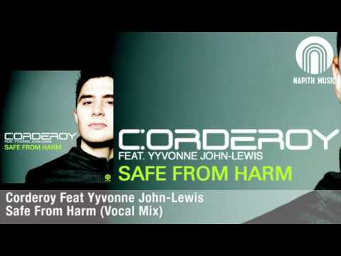 Corderoy Feat Yyvonne John- Lewis - Safe From Harm (Vocal Mix).mp4