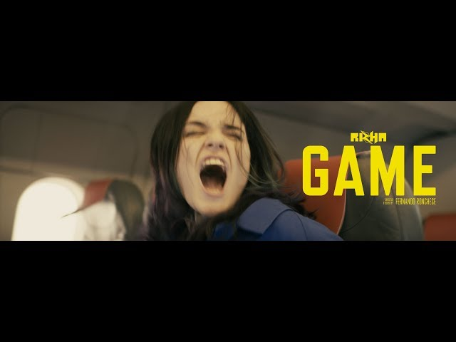 Rizha - Game (Official)