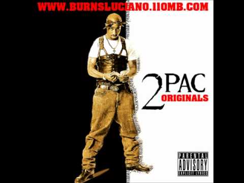 2Pac - As The World Turns