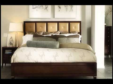 thomasville furniture - YouTube