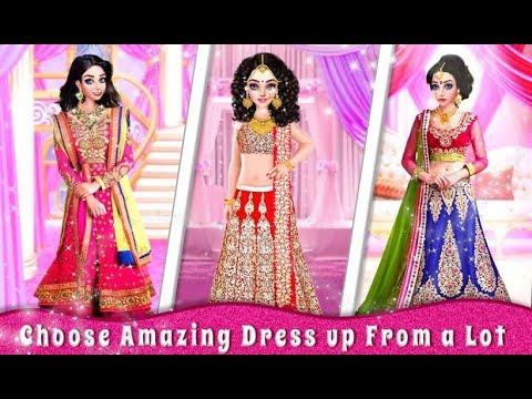 Indian Designer Sarees Fashion Salon For Wedding Gopi Doll Fashion