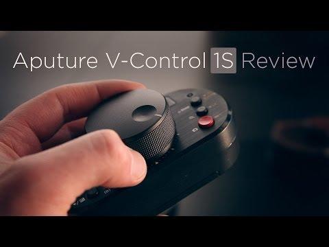 Aputure V-Control 1S Review