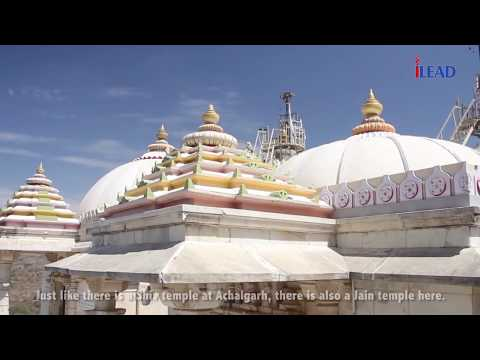 Lost In  Mount Abu | Featuring Dilwara Temple