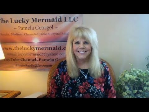 Mid Month Psychic Tarot Update March 2018 for All Zodiac Signs by Pam Georgel