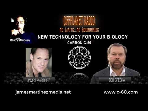 Carbon C-60: Technology For Your Biology