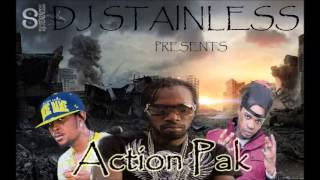 "DJ STAINLESS PRESENTS ""ACTION PAK"" 2013 DANCEHALL MIX [FULL EDITED VERSION].mp4"