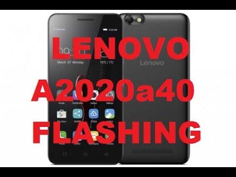 Baixar lenovo a2020a40 dead after flash - Download lenovo