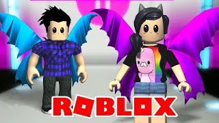 FAIRIES ON THE CATWALK!? -ROBLOX (Famous Fashion)