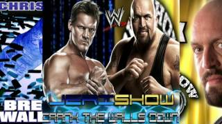 "WWE ""Crank The Walls Down"" (Jeri-Show) Theme Song +AE"