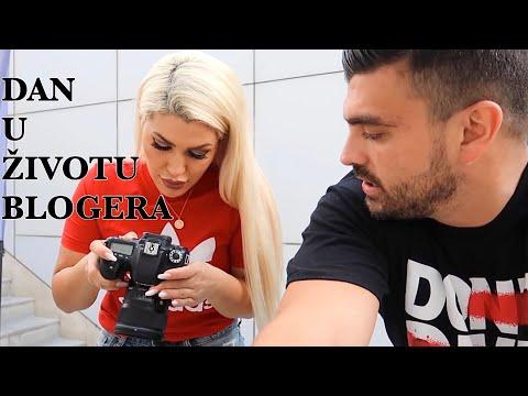 Dan u zivotu blogera u Dubaiju