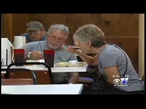 20150521 KTVT CBS11 Dallas Segment