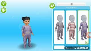the Sims Freeplay/Летсплей