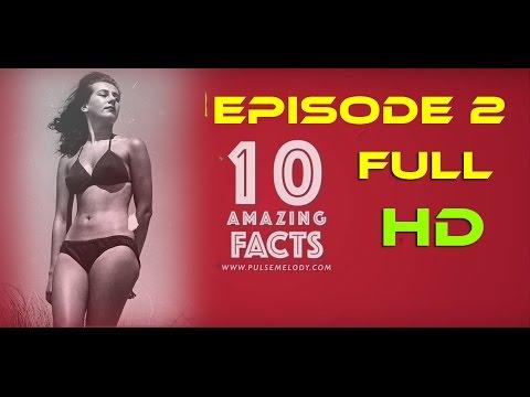 Top 10 Amazing Facts across 20th Century