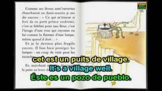 Aprendendo Francês com Le Petit Prince