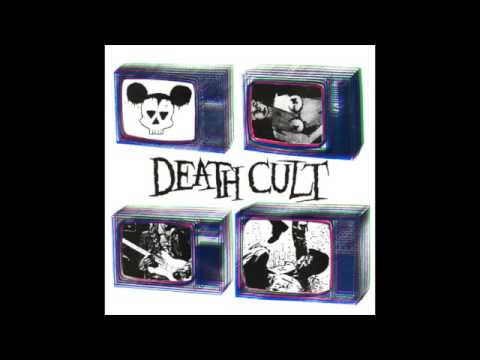 Death Cult - God's Zoo (12