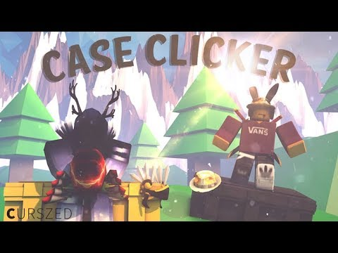 Case Clicker Codes - August 2017 Roblox Codes 2,711 views