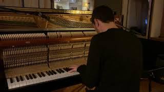 Itamar Gross - No Show Overture