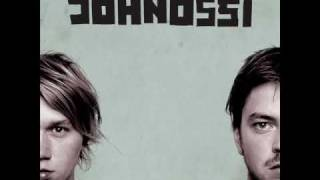 Johnossi - In The Mystery Time Of Cold And Rain