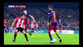 FC Barcelone vs Bilbao Fr HD
