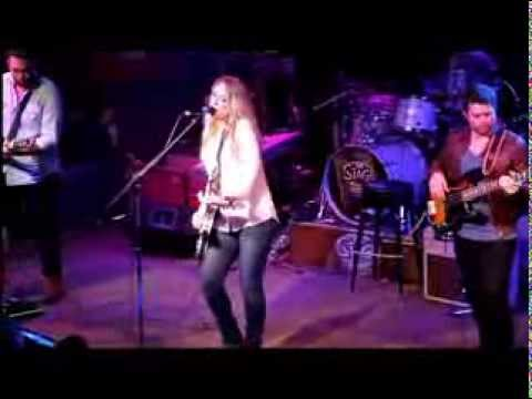 2014 02 20 Clare Dunn Get Out