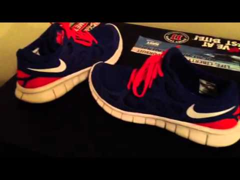 Nike free run review