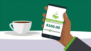 Focused Save -  - Change Money Account Focused Save settings with the Old Mutual App