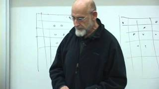 Lecture 2 | Topics in String Theory