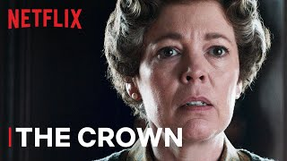 5 Things You Should NEVER Say To The Queen | The Crown | Netflix