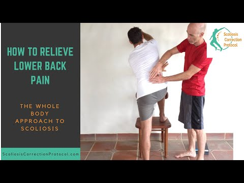 How to Relieve Right Sided Lower Back Pain with a L5 S1 Facet Decompression
