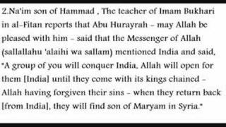 cause of terror against hindu Civilization- Muhammed