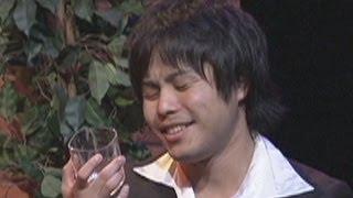 大人気NON STYLEの傑作コント 「Bar」 thumbnail