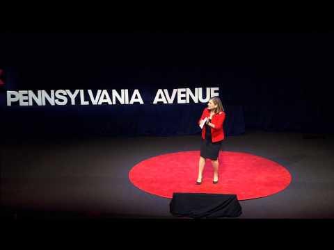 "The ""Head Start"" early childhood education gave me | Loretta Sanchez | TEDxPennsylvaniaAvenue"