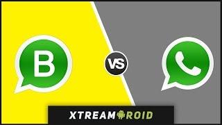 WhatsApp Business vs WhatsApp - 5 New Features