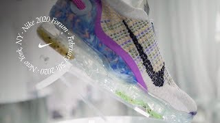Sustainable Innovation | Nike Innovation 2020 | Nike
