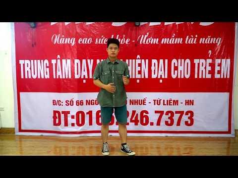 Taxi - Thu Minh | Kid dance choreography by Kolt | KIDSTARS