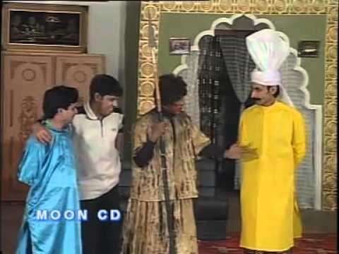 chalak totay part 2 full stage drama