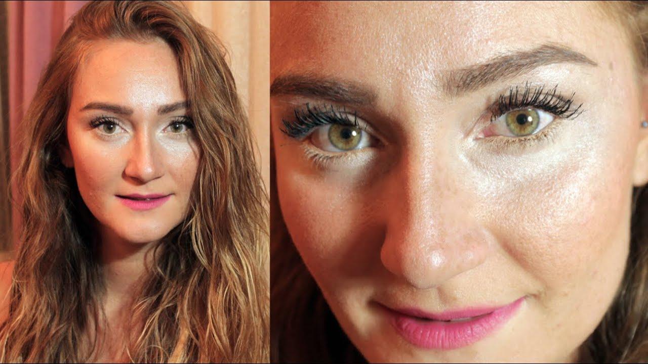 Gözleri Büyük Gösterme Makyajı Nasıl Yapılır?