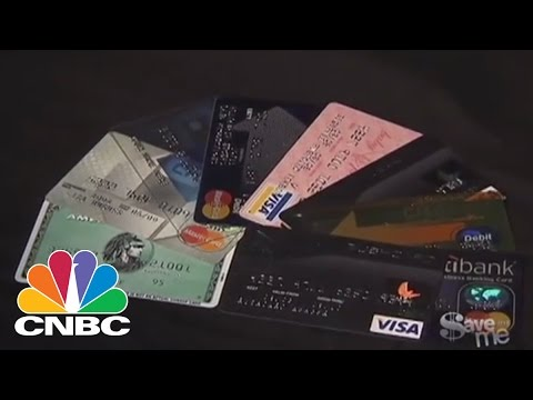 Choosing the Right Credit Card | $ave Me! | CNBC