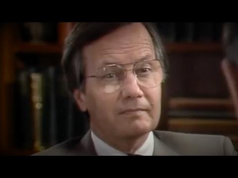 Jesus and Buddha Consciousness - Joseph Campbell & Bill Moyers