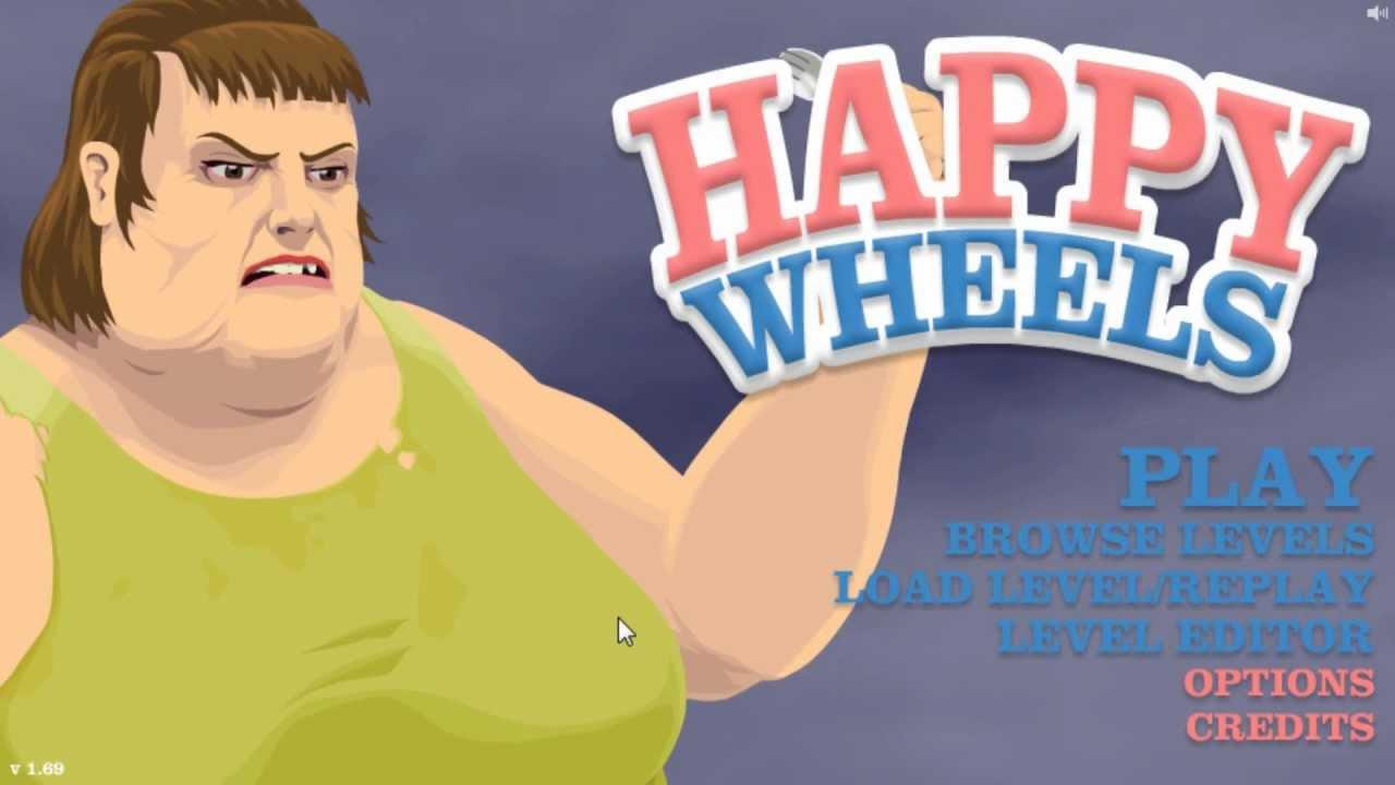 Happy Spiele