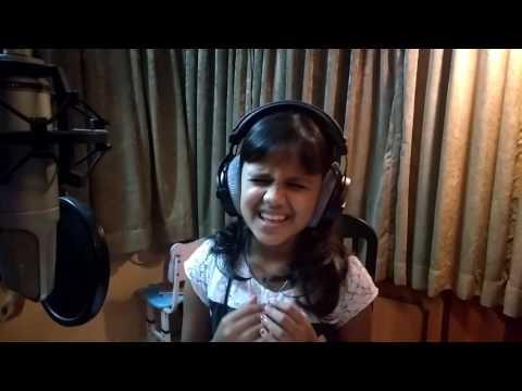 Thendral Vanthu Theendum Karaoke Sung by Diva
