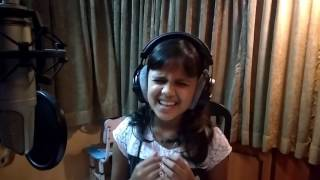 Thendral Vanthu Theendum Karaoke Sung by Diva