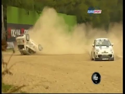 Best Sounding Car In Sebastien Loeb Rally