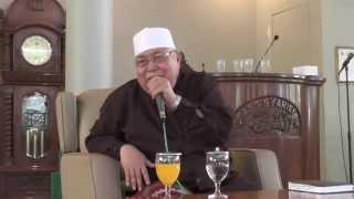 KH. Tajudin Hasan - Ramadhan Sejengkal Lagi - Asy Syarif BSD